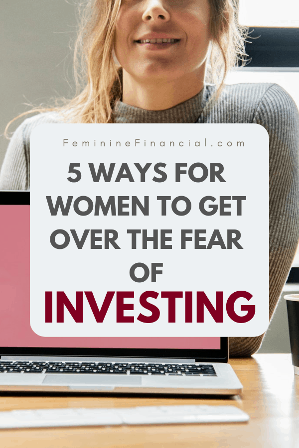 Investing can by scary.  There are so many ways to invest that the process must sounds risky and complicated. Learn the best ways for women to start investing. Investing money is just as important as budgeting and saving to your financial wellness. Increase your net worth by learning how to invest. #invest #investments #howtoinvest #womeninvestments #personalfinance #finance #femininefinancial